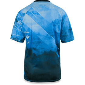 Dakine Thrillium S/S Jersey Men Midnight/Blue Rock
